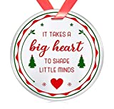 Top 10 Christmas Ornament Shapes