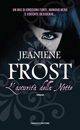 L'oscurità della notte (Fanucci Editore) (Italian Edition)