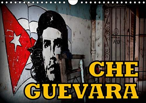 CHE GUEVARA (Wandkalender 2021 DIN A4 quer)