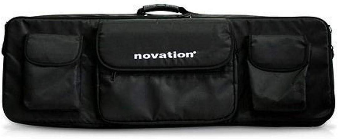 Novation 61 Soft Shoulder Bag Keyboar 61-Key MIDI Many popular brands Award for Controller