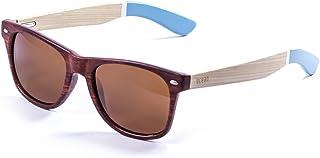 2b075d78af Ocean Sunglasses Ski Gafas de Sol Beach Wood (60 mm) Marrón
