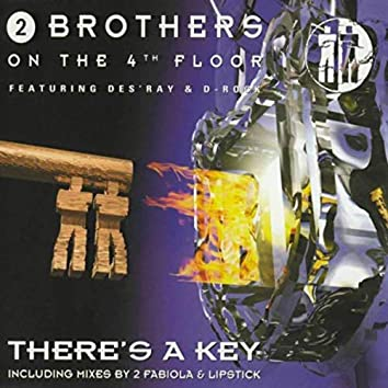 There's a Key
