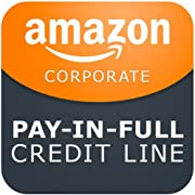 Amazon.com Corporate Credit Line (Pay-in-Full)