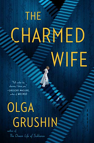 Image of The Charmed Wife