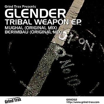 Tribal Weapon EP