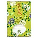 カメヤマローソク 菜40 八華 (54本入)