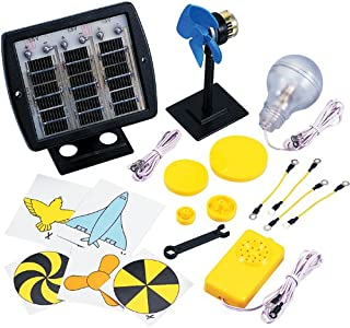Best solar panel experiments science fair Reviews