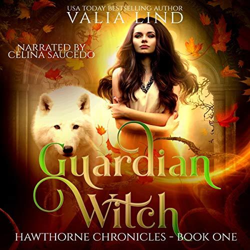 Guardian Witch Titelbild