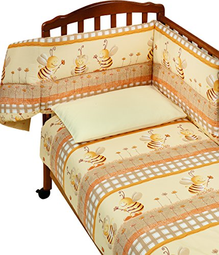 ITALBABY 120.0000 – 6 complet couette pour lit