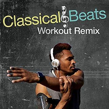 Classical Meets Beats: Workout Remix
