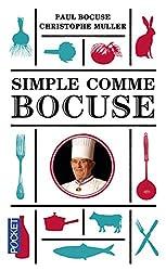 Simple comme Bocuse de Paul BOCUSE