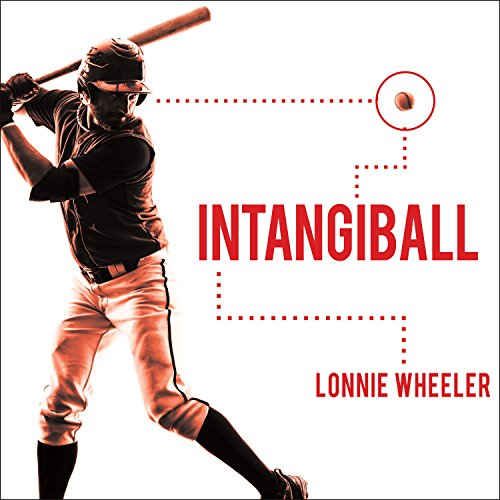 Intangiball audiobook cover art