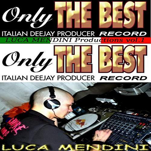 Luca Mendini Productions, Vol. 1