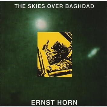The Skies Over Baghdad