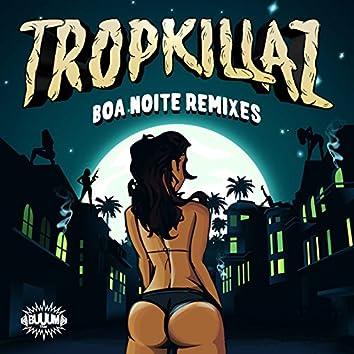 Boa Noite (Remixes)