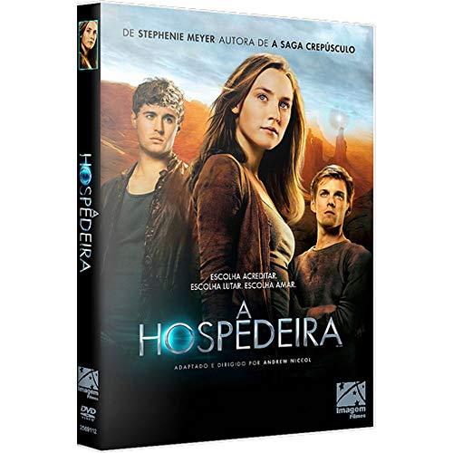 A Hospedeira [DVD]
