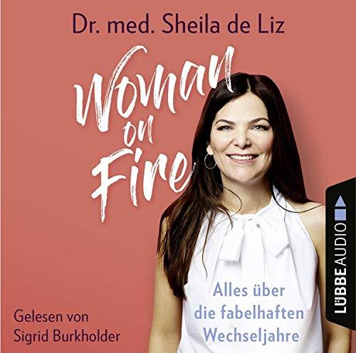 Woman on Fire Titelbild