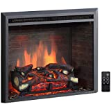 25 Best Fireplace Insert with Glasses
