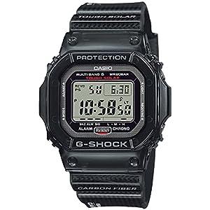 """[カシオ] 腕時計 ジーショック 電波ソーラー カーボンファイバーインサートバンド スーパーイルミネーター..."""""""