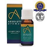 Absolute Aromas Muskat Salbei ätherisches Öl