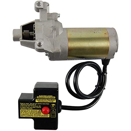 951-12207 Fits Models Mtd 751-12207 Electric Starter For Mtd Replaces Mtd