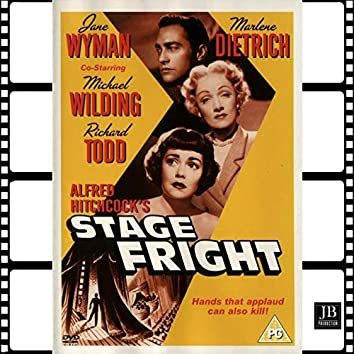 """Stage Fright Opening Title Sequence (From """"Stage Fright"""" Original Soundtrack)"""