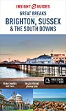 Insight Guides Great Breaks Brighton, Sussex & the South Downs (Insight Guide Great Breaks)