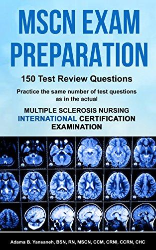 MSCN Exam Preparation: 150 Test Rev…