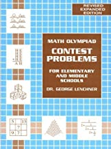 maths olympiad books for class 4
