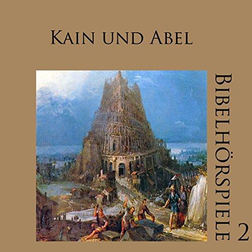 Kain, wo ist dein Bruder? audiobook cover art