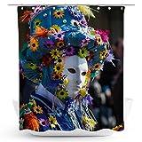 fotobar!style Duschvorhang 175 x 200 cm Mai