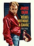 Stewart Stern Rebel without a Cause James Dean