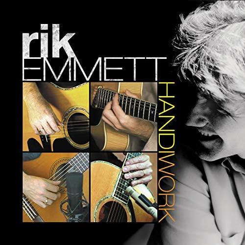 Rik Emmett