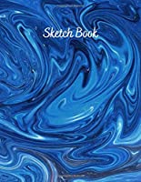 Sketch Book: Notebook for Drawing, Painting, Writing, Sketching or Doodling, 120 Pages, 8.5 x 11 (Sketch Books)