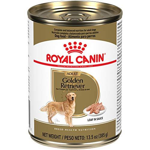 Royal Canin Breed Health Nutrition Golden Retriever dog food