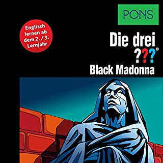 Black Madonna Titelbild