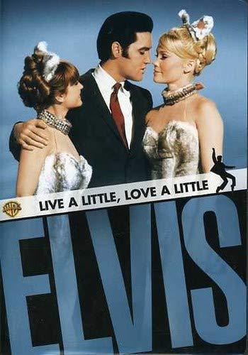 Live A Little Love A Little [Edizione: Stati Uniti]