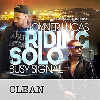 Riding Solo [feat. Busy Signal]