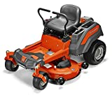 Husqvarna Z246 21.5HP 726cc Kawasaki Engine 46 Z-Turn Mower...