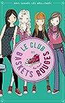 Le club des baskets rouges, tome 4 : Nous sommes les meilleures par Punset