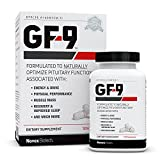 Best Growth Hormone Supplements - GF-9 – 120 Count - Supplements for Men Review