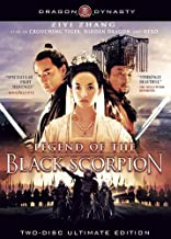 Best legend of the black scorpion Reviews