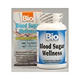 Bio Nutrition Blood Sugar Wellness