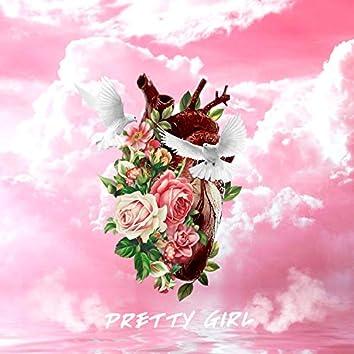 PRETTY GIRL (feat. Bbaiib)