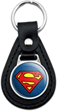 Ancient Stone Style S Logo Square Deal Recordings /& Supplies Superman Metal Keychain//Keyring//Key Ring//Key Chain