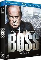 Boss - Saison 1 [Blu-ray]