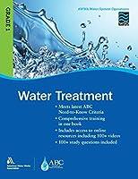Water Treatment, Grade 1