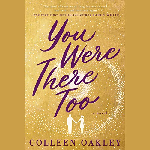 You Were There Too audiobook cover art