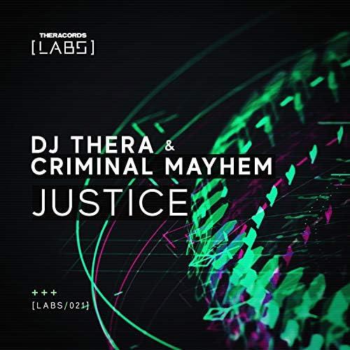Dj Thera & Criminal Mayhem