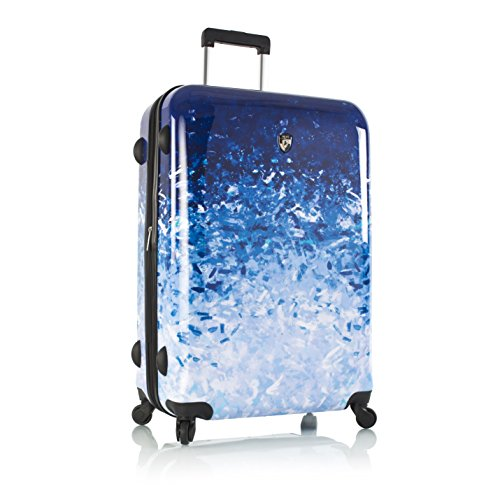 Heys Ombre Blue Skies Fashion Spinner 30' Spinner Luggage